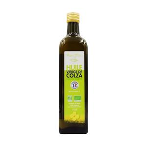 huile de colza origine France