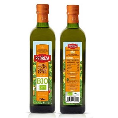 huile D'olive bio Espagne