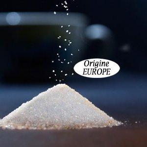 sucre blanc de betterave bio
