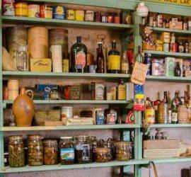 la boutique en ligne de produits fermiers et artisanaux et épicerie